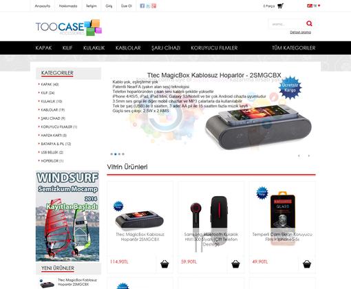 TooCase