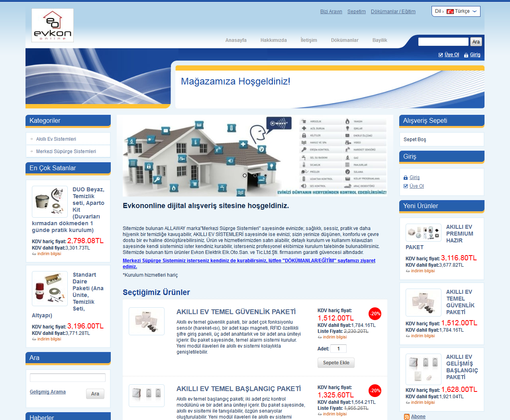 evkononline.com