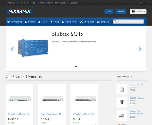 Mikramix.com