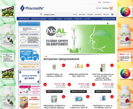 Pharmalife.bg