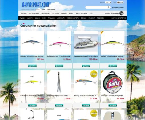 Akvasport.com