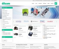 Dilcom.com