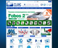 Fobosgas.com