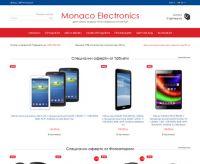 Monaco Electronics